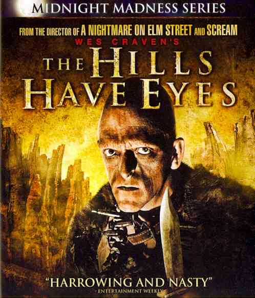 HILLS HAVE EYES BY WALLACE,DEE (Blu-Ray)